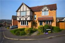 4 bed Detached property for sale in Millers Close, Linton...