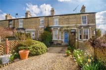 2 bed Terraced property in Orwell Terrace...