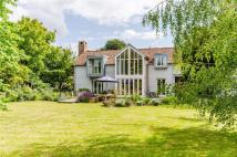 4 bedroom Detached property for sale in High Green...