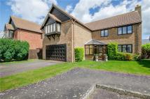 5 bed Detached home in Thatcher Stanfords Close...