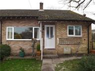 2 bed property in Poplar Close...