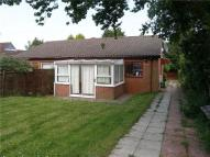 Bungalow to rent in Cambridge Road...