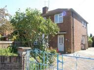 3 bedroom semi detached property to rent in Hawthorne Road...