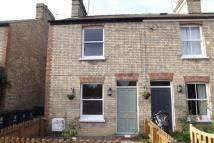 2 bed End of Terrace house in Granta Terrace...