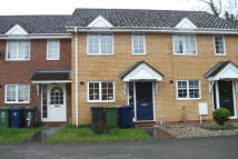 2 bedroom home in Glover Close, Sawston