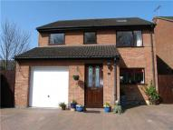 4 bed house in Prince William Way...