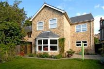 Chesterton Hall Crescent property to rent