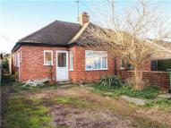 3 bed semi detached property in Shirley Road, Histon...