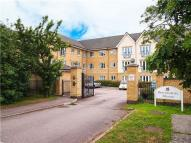1 bed Ground Flat for sale in Brackenbury Manor...
