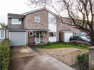4 bed Detached property for sale in Rosemary Road...