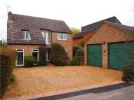 4 bedroom Detached property in Clay Street, Histon...