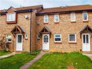 Terraced property in Little Meadow, Bar Hill...