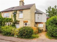 semi detached home for sale in Saffron Road, Histon...