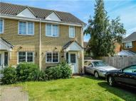 End of Terrace home for sale in Whitegate Close...