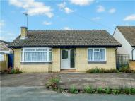 Detached Bungalow in Cattells Lane...