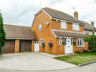 Ballard Close Detached house for sale