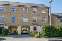 4 bedroom semi detached home in Wellbrook Way, Girton...