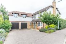 5 bed Detached property in Pease Way, Histon...