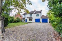 5 bed Detached home for sale in Mill Lane, Impington...