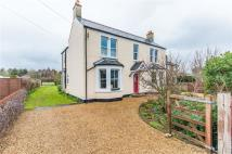 Detached property for sale in Cottenham Road, Histon...