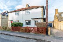 3 bedroom semi detached home in Saffron Road, Histon...