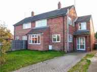3 bedroom semi detached property in St Audreys Close, Histon...