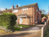 4 bedroom Detached property for sale in Thornton Way, Girton...