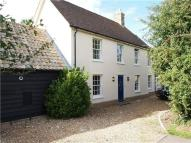Detached house for sale in Mill Road, Willingham...
