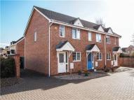 2 bedroom End of Terrace house for sale in Moat Way, Swavesey...
