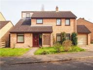 4 bedroom Detached house in Melvin Way, Histon...