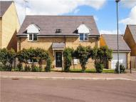 4 bedroom Detached home for sale in Wellbrook Way, Girton...