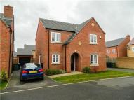 4 bed Detached property in Heron Walk, Waterbeach...