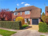 4 bed Detached property in Thornton Way, Girton...