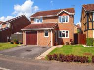 4 bedroom Detached home in Woodman Way, Milton...