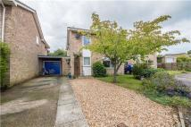 Detached house in Payton Way, Waterbeach...