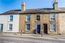 3 bed Terraced house in High Street, Cottenham...