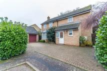 4 bed Detached property for sale in Foundry Close, Cottenham...