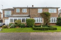 Detached house for sale in Spiggots Close...
