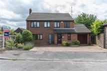 4 bedroom Detached home for sale in Tothill Road...
