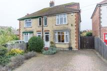 3 bed semi detached property in Somerset Road, Histon...