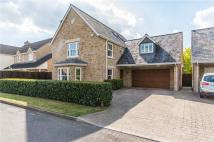 Detached property for sale in Melvin Way, Histon...