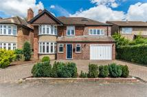 Detached property in Thornton Road, Girton...