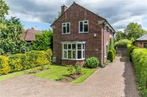 Detached home for sale in Girton Road, Girton...