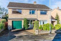 5 bed Detached house for sale in Priors Close, Histon...