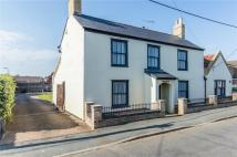 6 bedroom Detached house for sale in Rockmill End, Willingham...