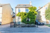 4 bedroom Detached home for sale in Saffron Road, Histon...