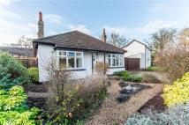 4 bedroom Detached Bungalow in Station Road, Histon...