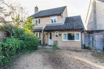 4 bedroom Detached house in Station Road, Histon...