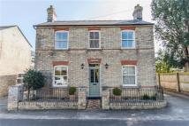 3 bedroom Detached house for sale in New Road, Cottenham...
