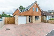 4 bedroom Detached house for sale in Home Close, Histon...